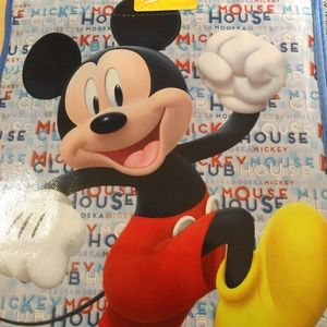 Disney's Mickey Mouse reusable tote bag